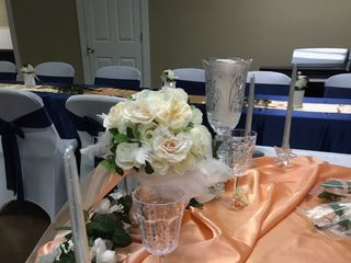 Sherrie Binkley Wedding Services 2