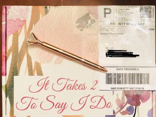 It Takes 2 To Say I Do 1