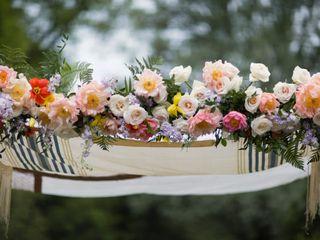 Mimosa-Floral Design Studio 5