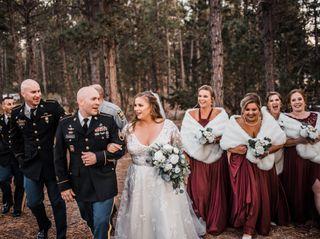 Black Forest by Wedgewood Weddings 2