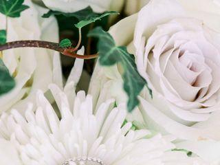 Gardenias Event Floral 1