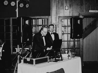 DJ Eddie - Happy Hour DJ Service 1