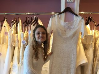 Mimi's Bridal Boutique 7