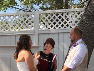 The Wedding Lady 2