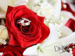 Rose & Blossom 1
