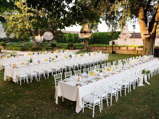 Original Tuscan Wedding 7