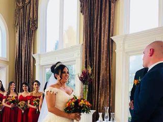 White House Wedding Chapel by Lavdas 3