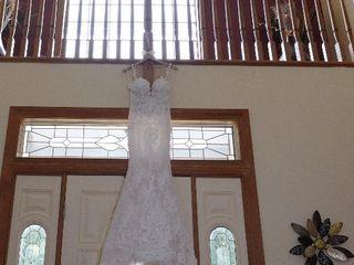 Bridal Reflections 4