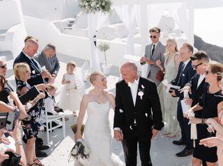 Wedding Tales Santorini 2