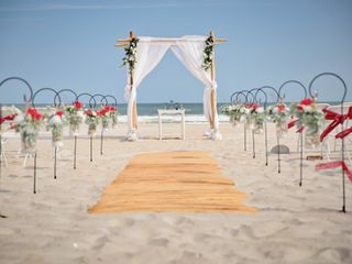 Incredible Beach Weddings 2