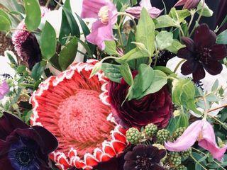 Gaslamp Floral 3