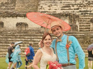 Romantic Travel Belize 3