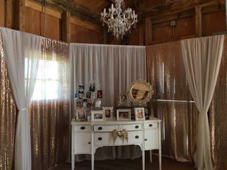 Affairs of the Heart Event Rentals 4