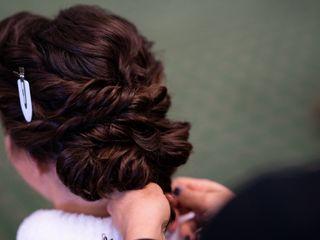 Marissa Molnar Hairstyling 6