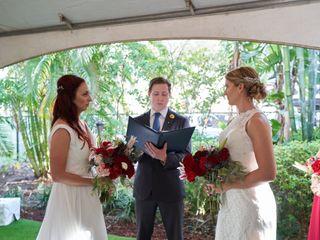 A Florida Wedding Ceremony 4