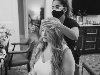 Marissa Molnar Hairstyling 3