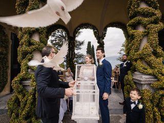 I Do in Lake Como Wedding Planner 3