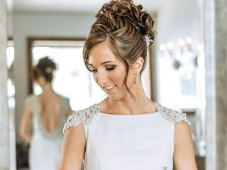 Simply Luxe Bridal 2