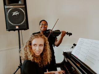 Rebekah J Stickler, Musical Talent 3
