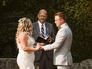 Chaplain Dale Weddings 6