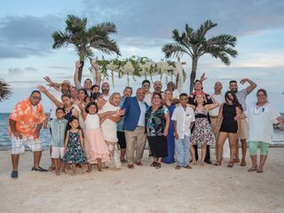 Dulce Belize Weddings 3