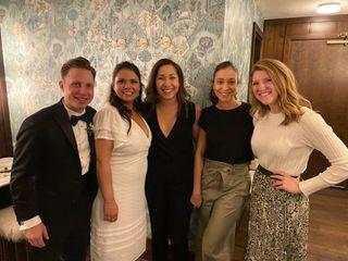 Angelica & Co. Weddings 1
