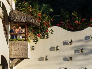 Hotel Playa Fiesta 1