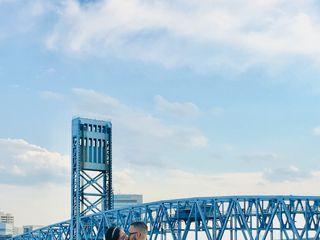 Hyatt Regency Jacksonville Riverfront 4