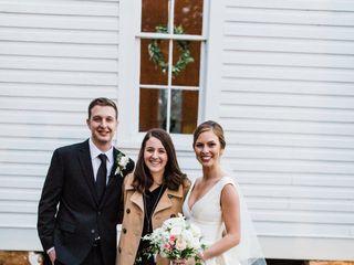 Emily Warrick Weddings + Events 1