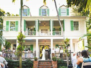 Audubon House & Tropical Gardens 4