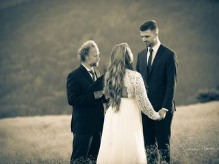 Universal Wedding Officiant 1