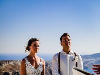 LovWed in Santorini 3
