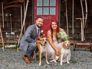 Wedding Puptials 4