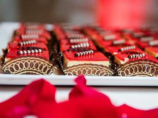 Exquisite Desserts 5