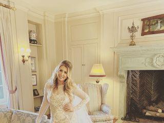 Nicoletta Gauci - Bridal 3