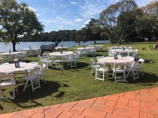 Acclaimed Tent & Event Rentals 1