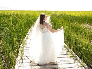 Bridal Brilliance Rentals 1
