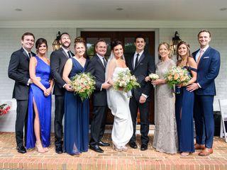 Shannon Wellington Weddings 2