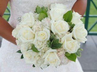 Evans Flowers 6