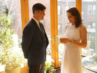 Pittsburgh Wedding Officiant 6