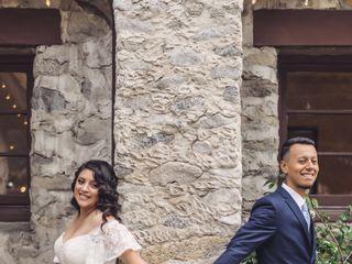 Mo To Love Weddings 5