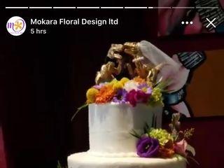 Mokara Floral Design 6