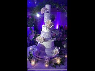 Couture Cakes by Sabrina 1