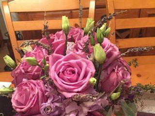 Flowers by Fudgie 1