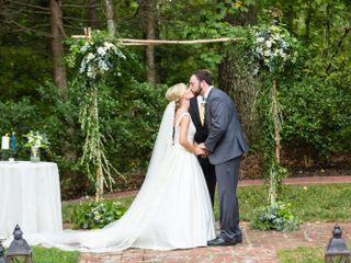 B.E.V. Weddings 7