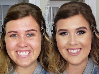 Katilyn Boyer Makeup Artistry 1