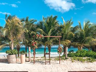 Destination Weddings Tulum 3