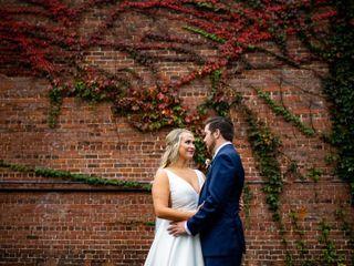Derek DiLuzio Weddings 4