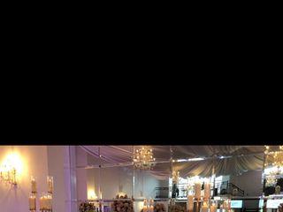 JUNE FLORIST WEDDING & EVENT DECORATORS 4
