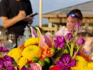 Sun Flowers Florist Hatteras 3